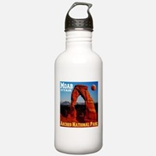Moab, UT Water Bottle