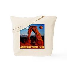 Moab, UT Tote Bag