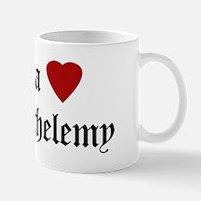 Hella Love St. Barthelemy Mug