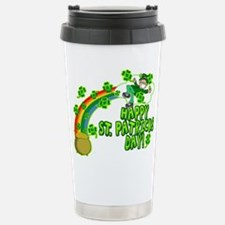 Unique Holidays and occasions Travel Mug