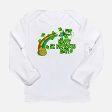 Unique Holidays and occasions Long Sleeve Infant T-Shirt