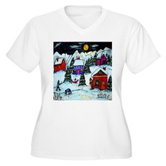 Winter Fun T-Shirt