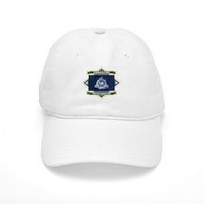 Charleston Flag Baseball Cap