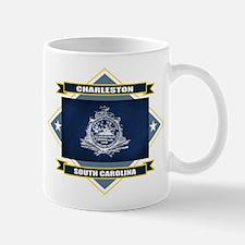 Charleston Flag Mug
