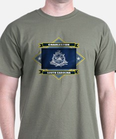 Charleston Flag T-Shirt