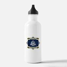 Charleston Flag Water Bottle