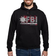 FBI BAU 4 Hoodie