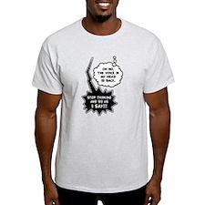 Unique Speech bubble T-Shirt