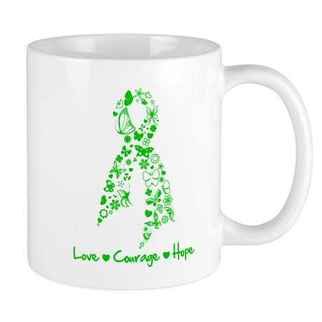 Bile Duct Cancer Mug