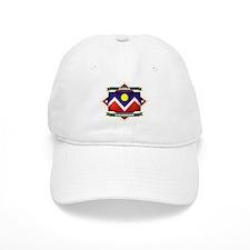 Denver Flag Baseball Cap