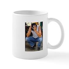 Anguish Mug