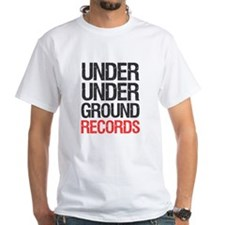 Under Under Ground Records Shirt