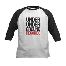 Under Under Ground Records Tee