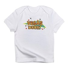 Unique Craps Infant T-Shirt