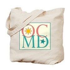 Ocean City, MD Tote Bag
