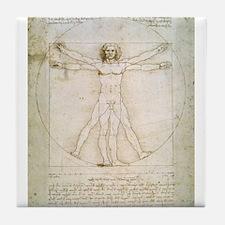 Unique Anatomy anatomical diagram diagrams Tile Coaster