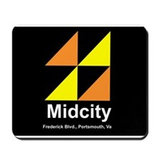Midcity Mousepad