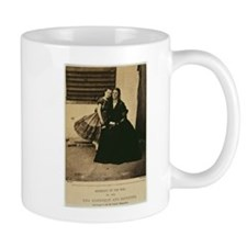Rose and Rose O'Neal Greenhow Mug