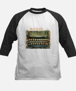 typewriter writer Tee