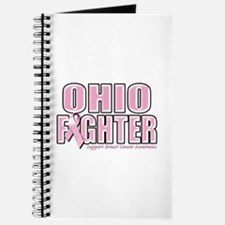 Ohio Breast Cancer Fighter Journal