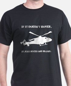 Helicopter Hover T-Shirt