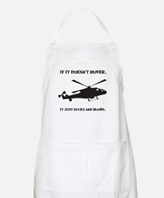 Helicopter Hover Apron