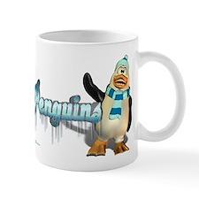 Mug   Goofy Penguins