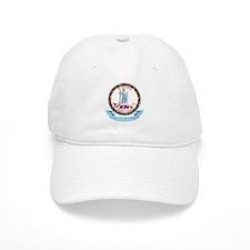 Virginia Seal Baseball Cap