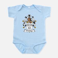 Freitag Infant Bodysuit