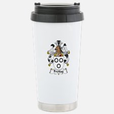 Freitag Travel Mug