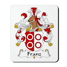 Franz Mousepad