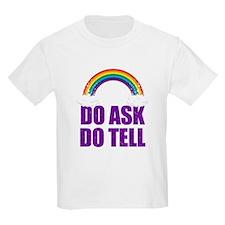 Do Ask, Do Tell T-Shirt