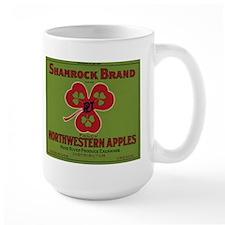 Shammrock Brand Large Mug