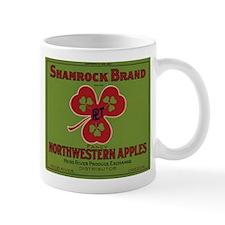 Shammrock Brand Mug