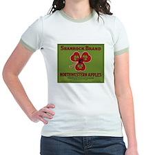 Shammrock Brand Jr. Ringer T-Shirt