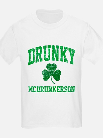 Drunky T-Shirt