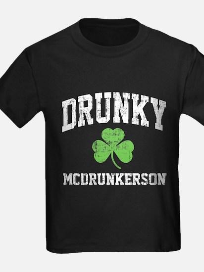 Drunky T
