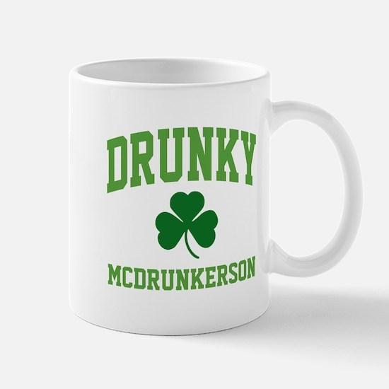 Drunky Mug