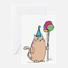 Funny Bubblypumpkin Greeting Card