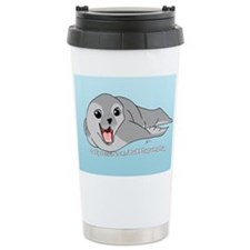 Bubblypumpkin Travel Mug