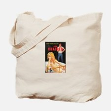cheezysleasy Tote Bag