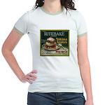 Ritebake Yakima Apples Jr. Ringer T-Shirt
