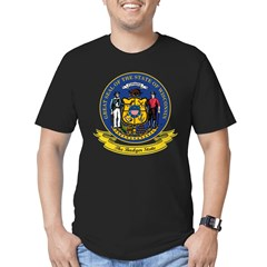Wisconsin Seal T