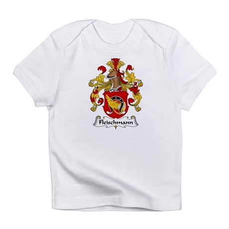 Fleischmann Infant T-Shirt