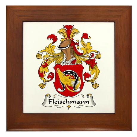 Fleischmann Framed Tile