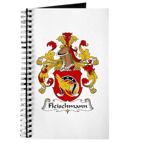 Fleischmann Journal