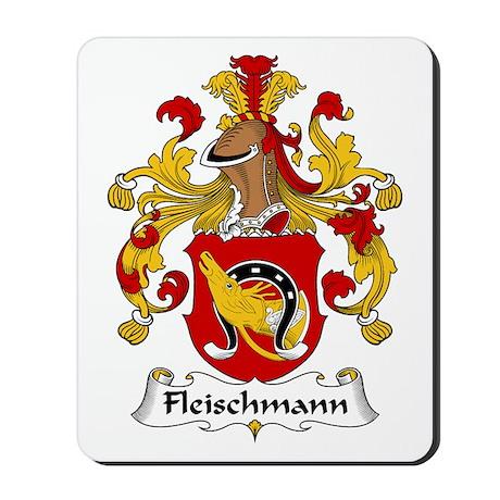Fleischmann Mousepad