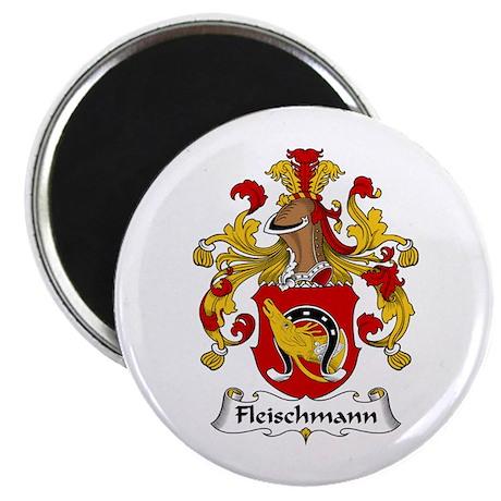 Fleischmann Magnet