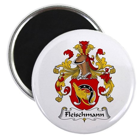 "Fleischmann 2.25"" Magnet (100 pack)"