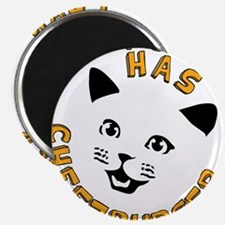 "I Can Has Cheezburger 2.25"" Magnet (10 pack)"